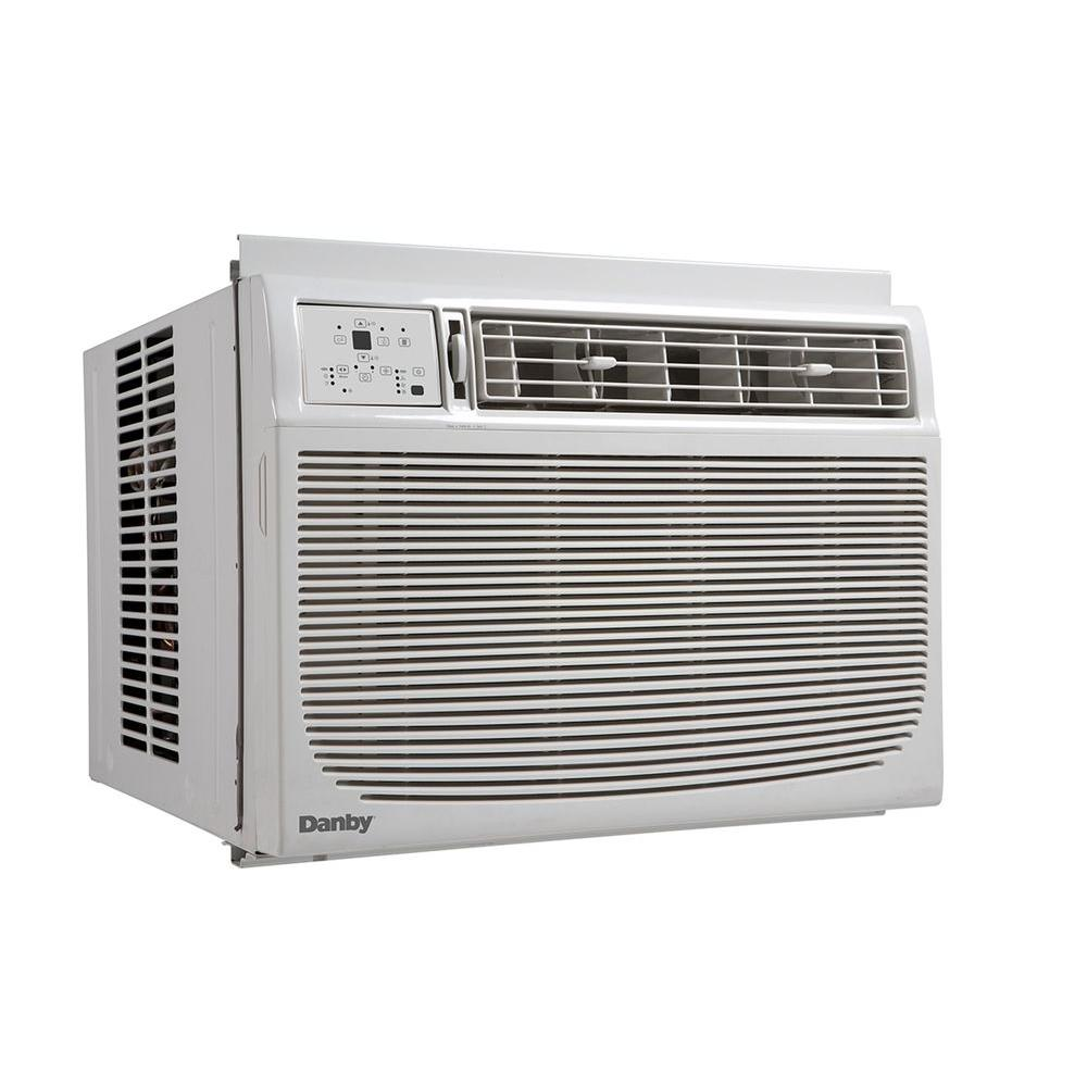 Danby 15,000 BTU Window Air Conditioner with Remote