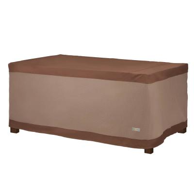 Ultimate 86 in. L x 46 in. W x 35 in. H Rectangular Table Cover