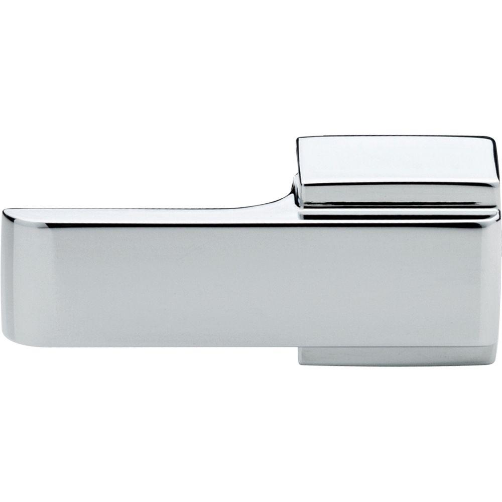 Arzo Universal Toilet Handle in Chrome