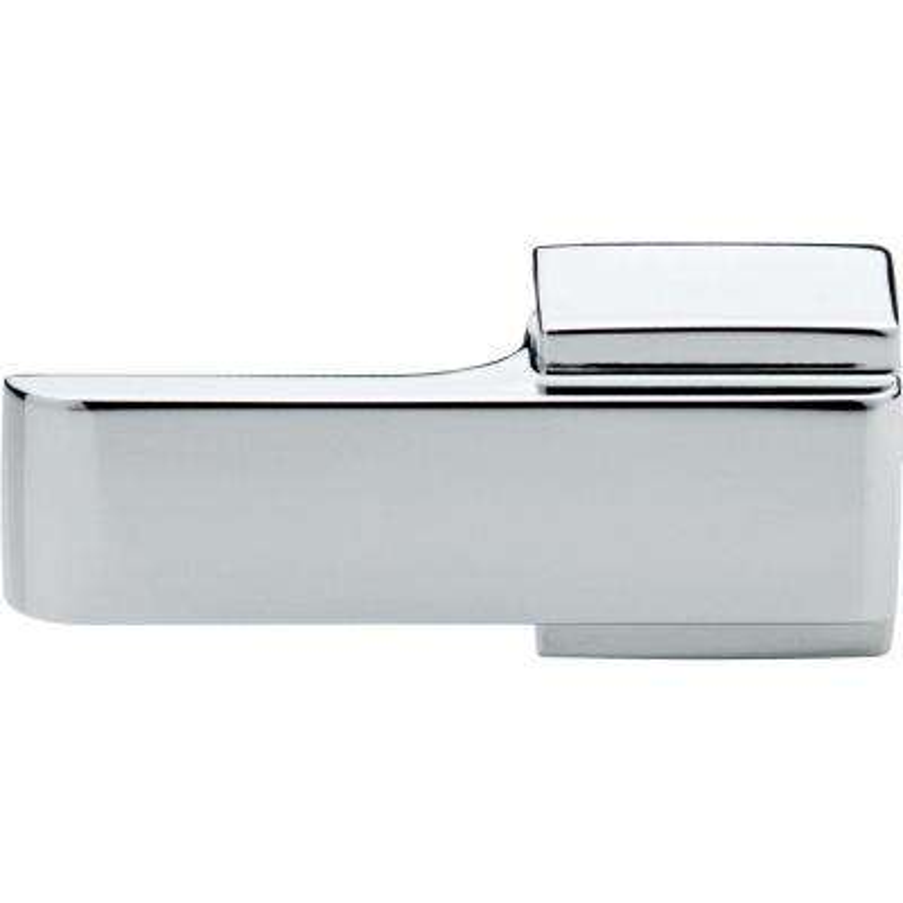 Arzo Universal Toilet Handle in Chrome