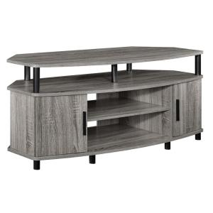 Ameriwood Home Windsor Sonoma Oak 50 inch TV Stand by Ameriwood Home