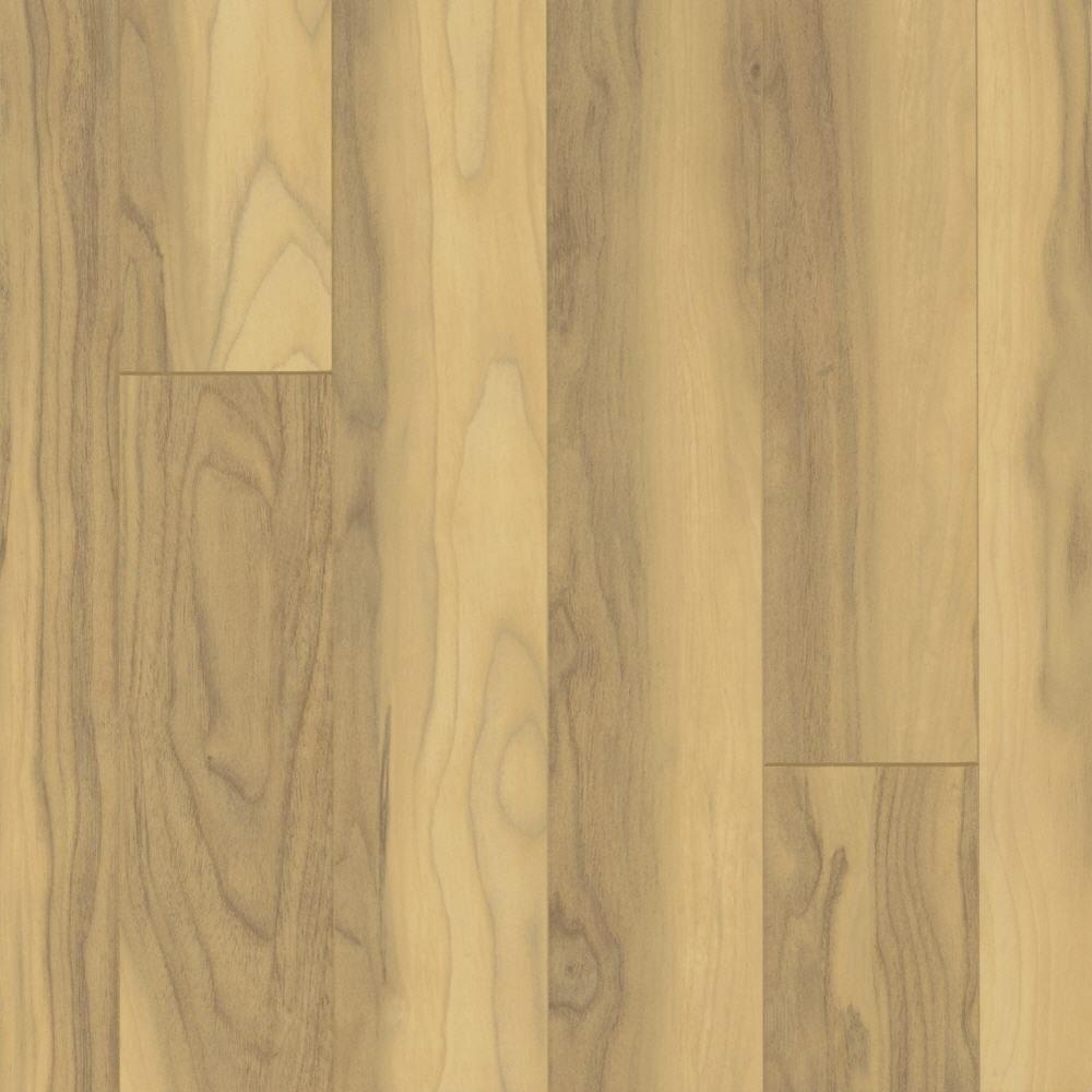 Noguera Walnut Hardwood Flooring - 5 in. x 7 in. Take