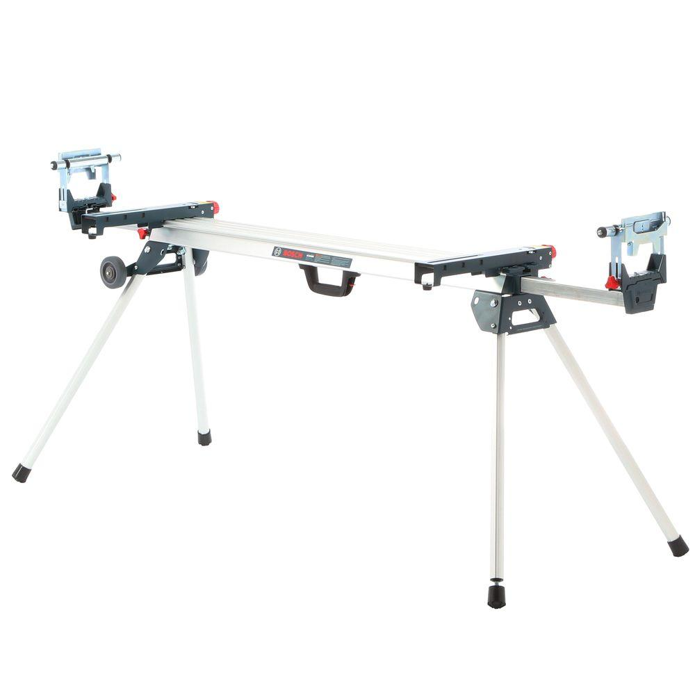 Bosch 32-1/2 in. Folding Leg Miter Saw Stand