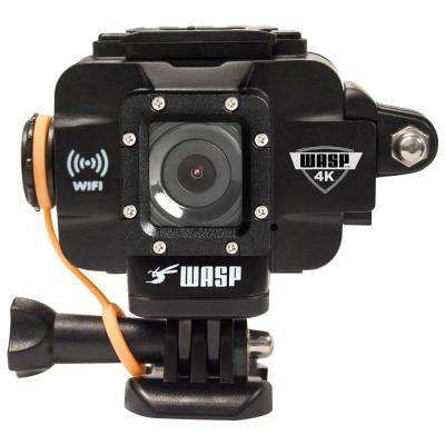 Waterproof 24/fps 4K Action Sports Camera