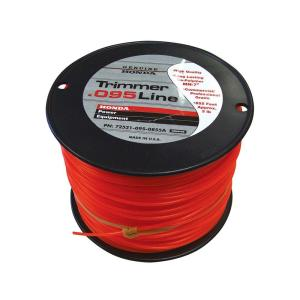 Honda 0.095 inch Co-Polymer MN-7 Trimmer Line 3 lb. Spool by Honda