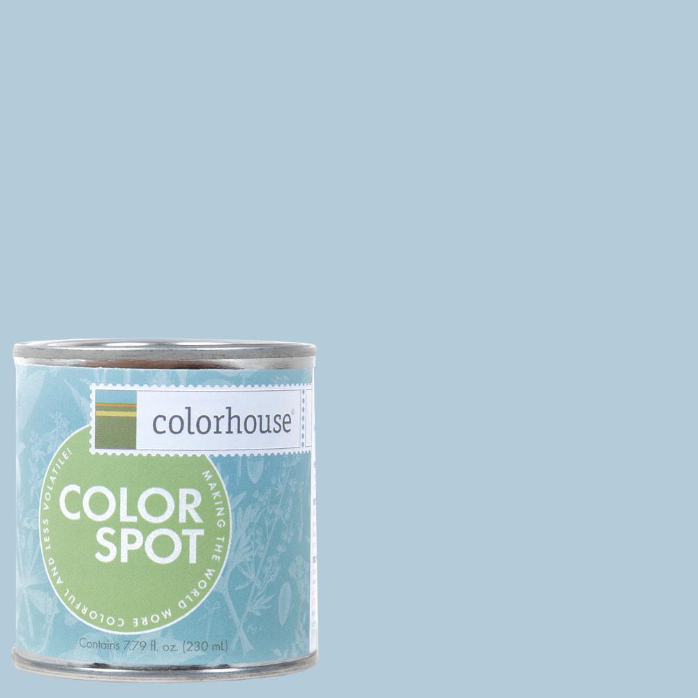 8 oz. Dream .03 Colorspot Eggshell Interior Paint Sample