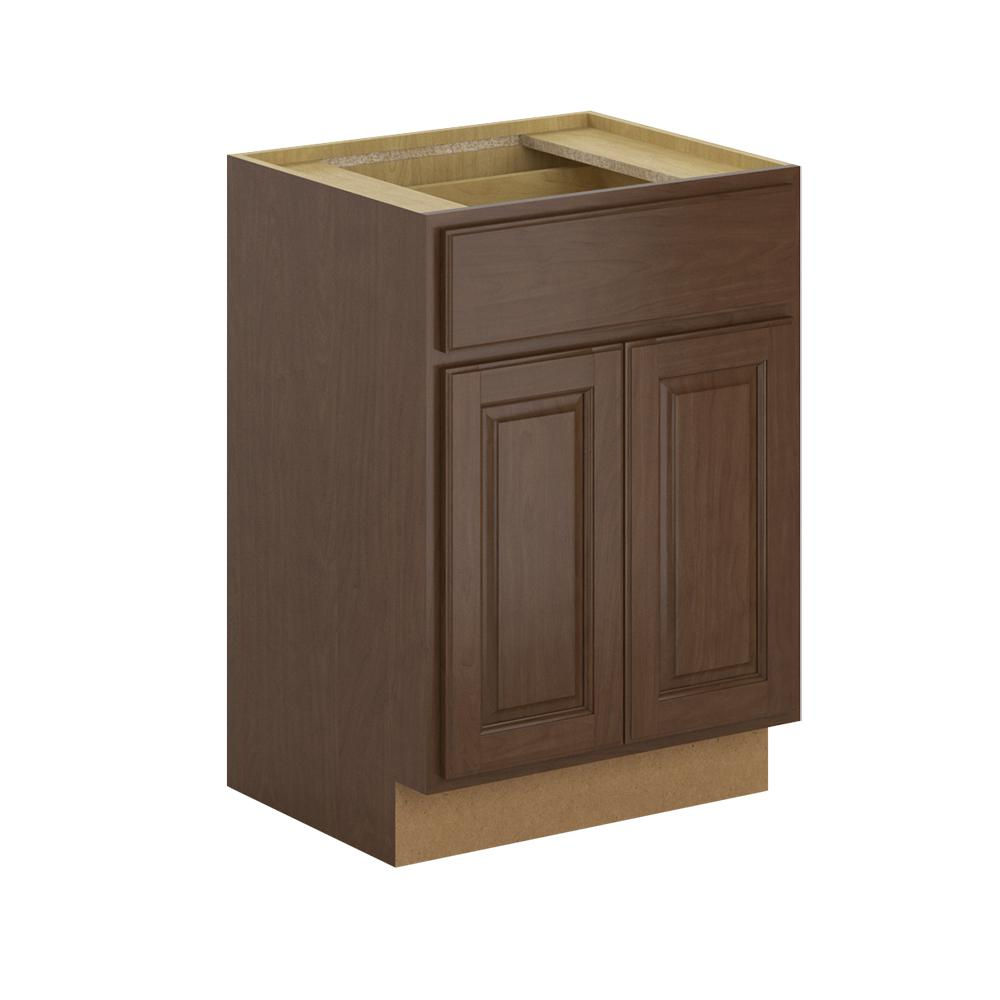hampton bay bathroom cabinets hampton bay assembled 24x34 5x21 in base bathroom 16147
