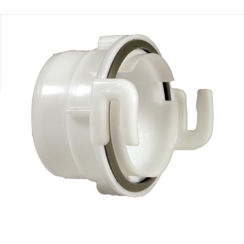 Bumper Hose Adapter for Sewer Hose