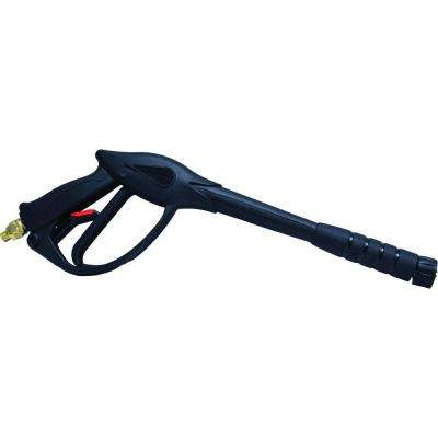 Spray Gun with Lance Extension