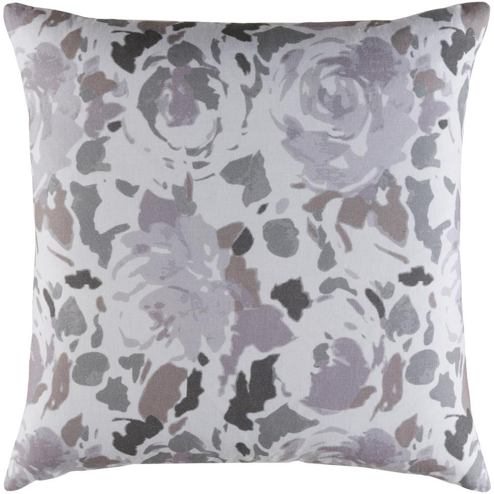 Glenairy Polyester Standard Throw Pillow