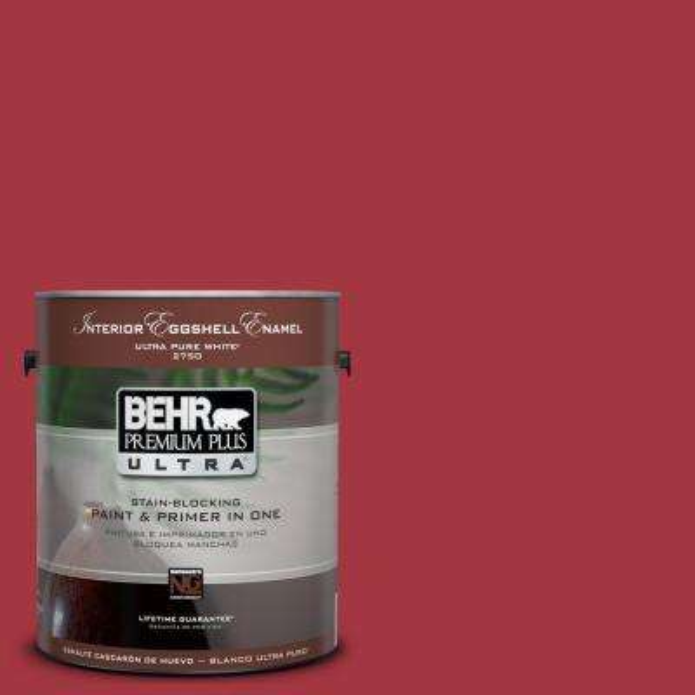 #UL100-7 Geranium Paint