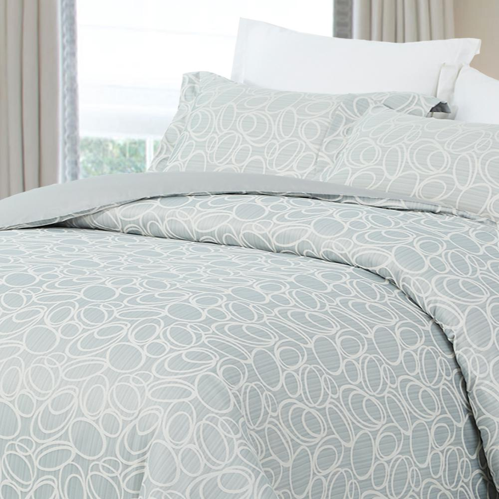 King Cotton Duvet Sets Sweetgalas