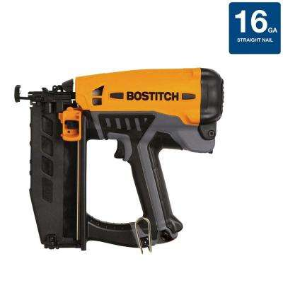 16-Gauge Straight Nailer