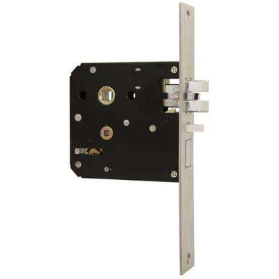 Mortise Latch for Remote Code Lock Left Regular-Right Reverse
