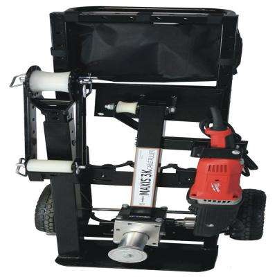 Pull-It 3000x/6000x Portable Storage Tool Cart