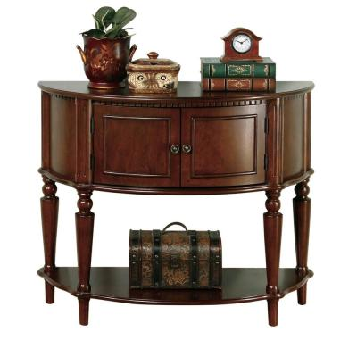 Half Circle Entryway Tables Furniture The