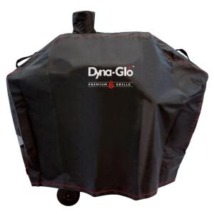 Dyna-Glo Premium Medium Charcoal Grill Cover by Dyna-Glo