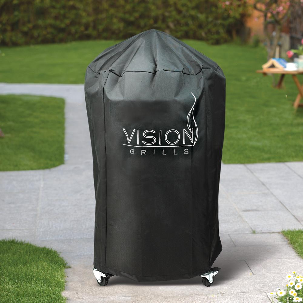 Vision Grills Large Grill Cover