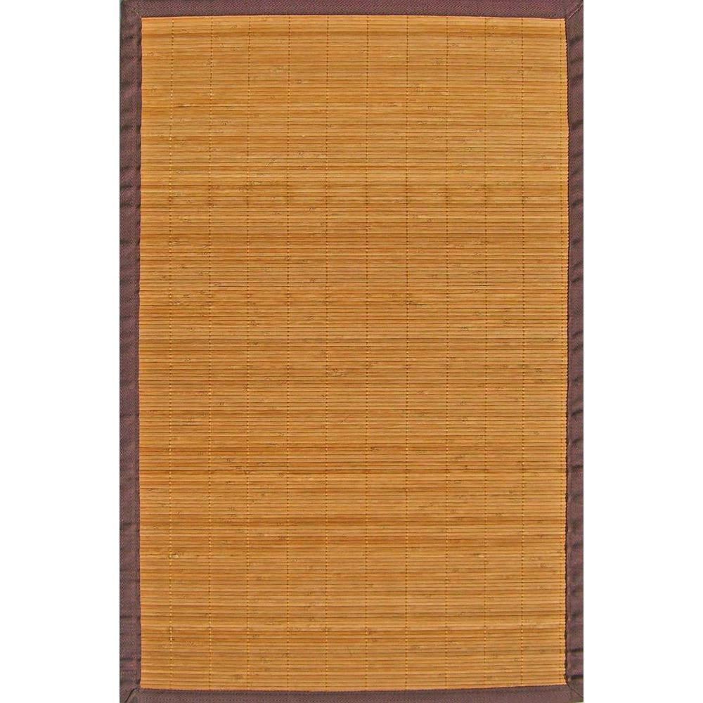 bamboo - 5 x 8 - area rugs - rugs - the home depot