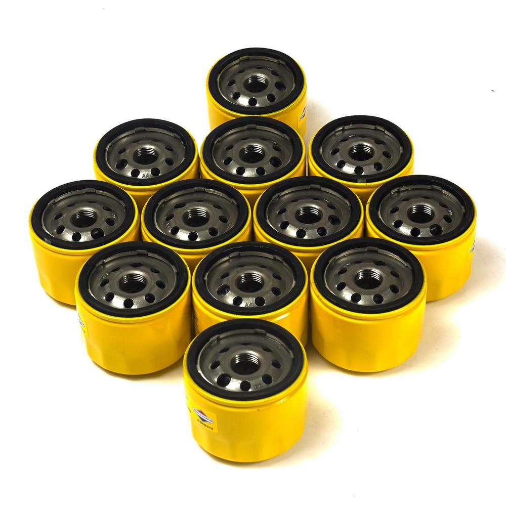 Oil Filter - The Home Depot