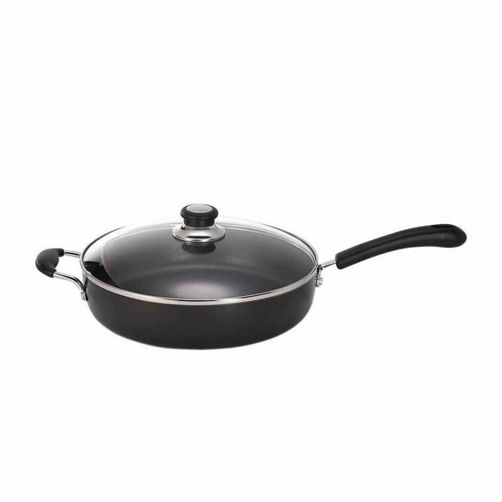 T-Fal Total Non-Stick 5 Qt. Jumbo Cooker with Lid