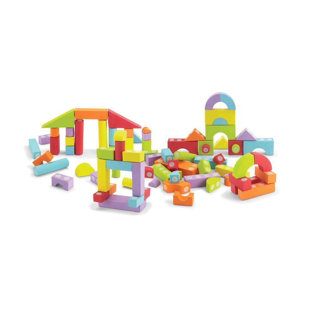 Construction Set (80-Piece)