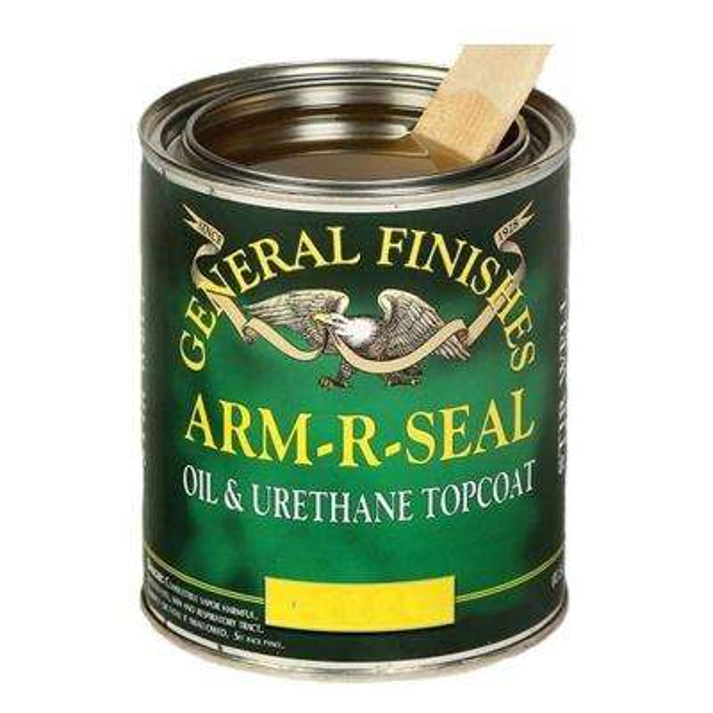 1 gal. Semi-Gloss Arm-R-Seal Urethane Interior Topcoat
