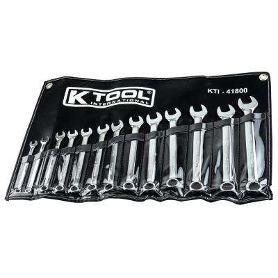 Wrench Set (13-Piece)