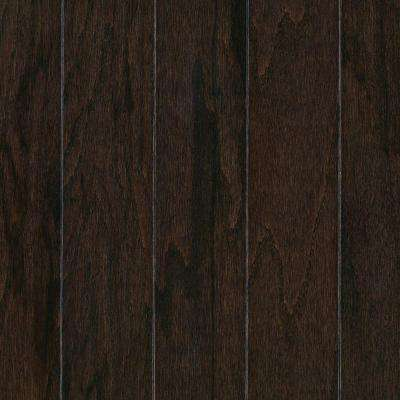 Pastoria Oak Chocolate 3/8 in. Thick x 5-1/4 in. Wide x Random Length Engineered Hardwood Flooring (22.5 sq. ft. / case)