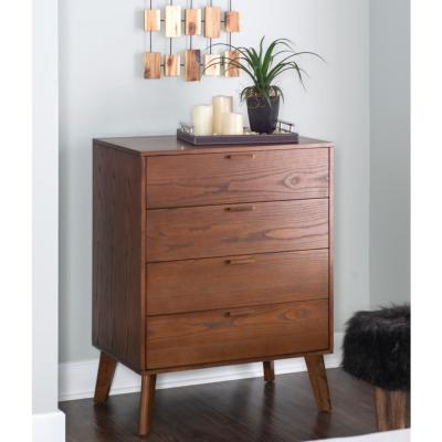 Willis Four Drawer Chest