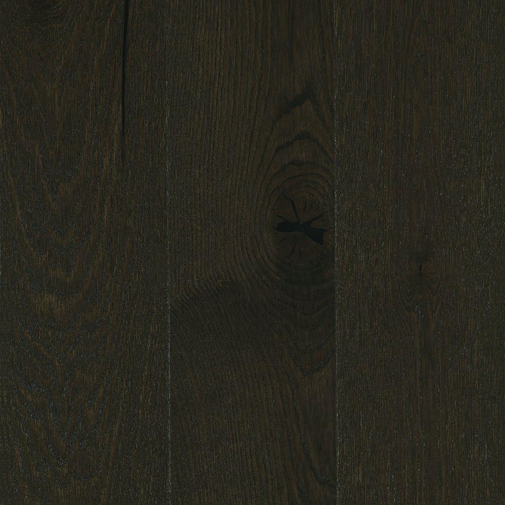 Elegant Home Cobblestone Oak 9/16 In. X 7 4/9 In