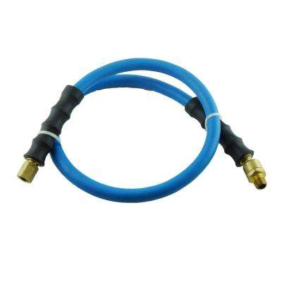 AG-Lite 5/8 in. x 6 ft. Rubber Water Hose Extension