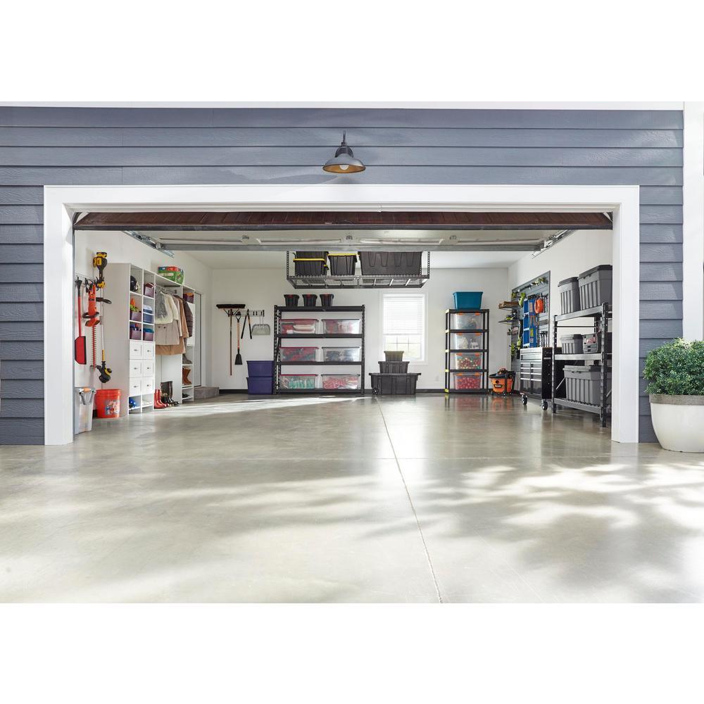 Flow Wall Modular Garage Panel, Modular Garage Panels