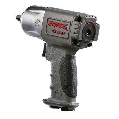 3/8 in. Extreme Power Impact Wrench