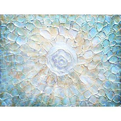 "48 in. x 36 in. ""Arila"" by Artistic Weavers Canvas Wall Art"