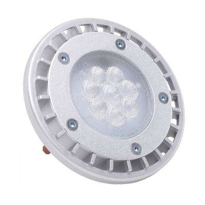35-Watt Equivalent PAR36 Dimmable LED Wide Flood 2700K Warm White Landscape Light Bulb 81075