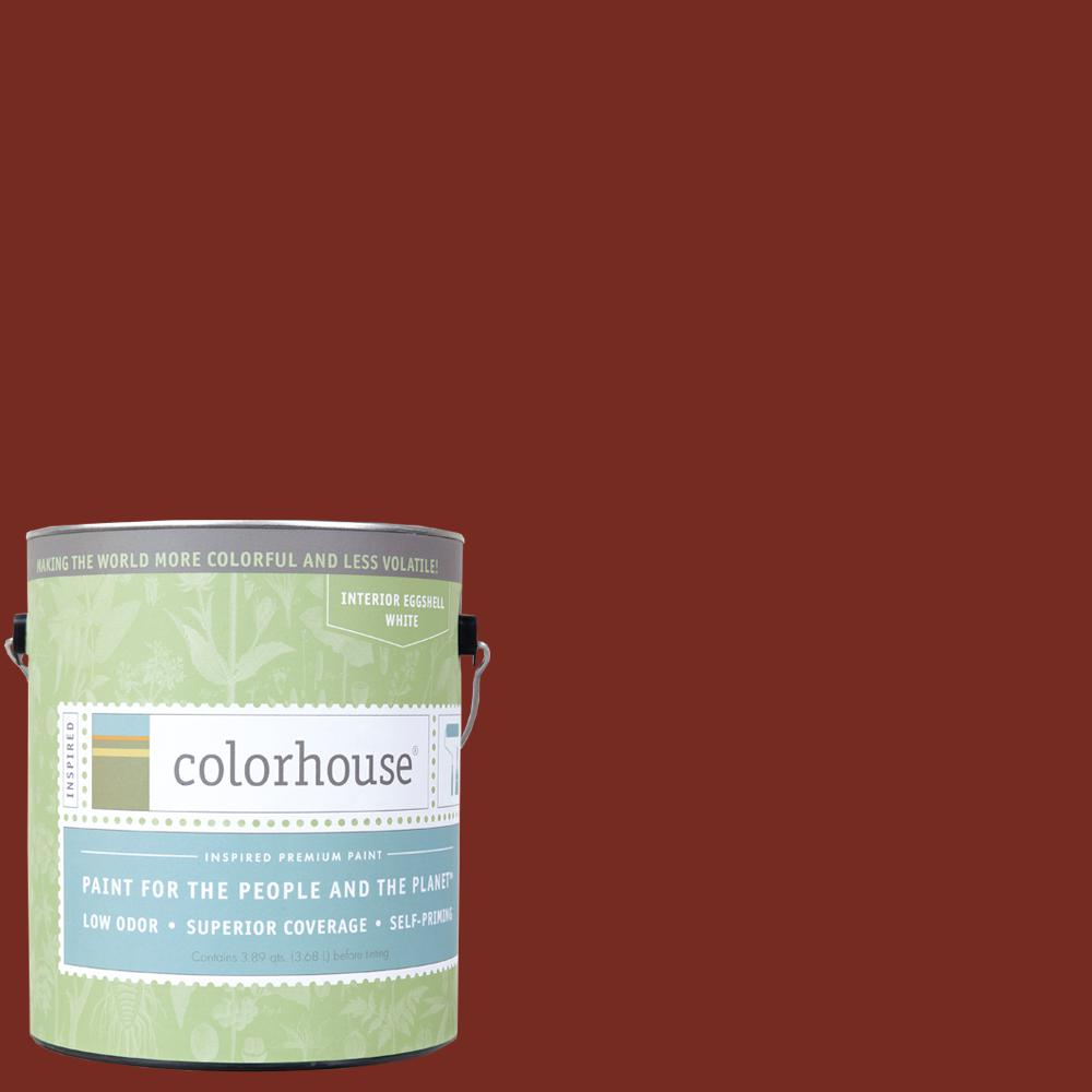 1 gal. Clay .05 Eggshell Interior Paint