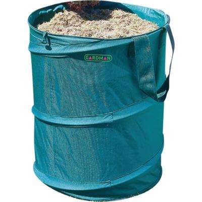 24 in. H x 18 in. Dia Large Pop-Up Garden Tidy