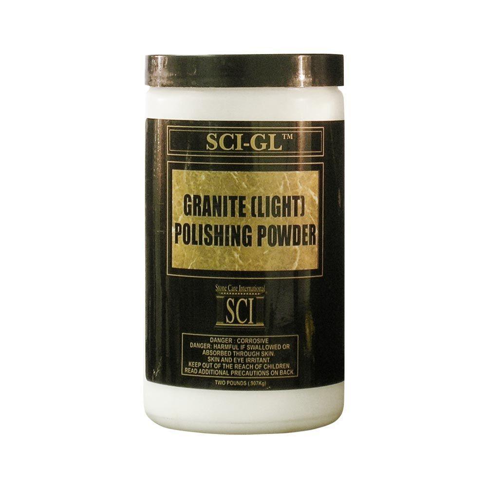 SCI 2 lb. Lite Granite Polish Powder-DISCONTINUED