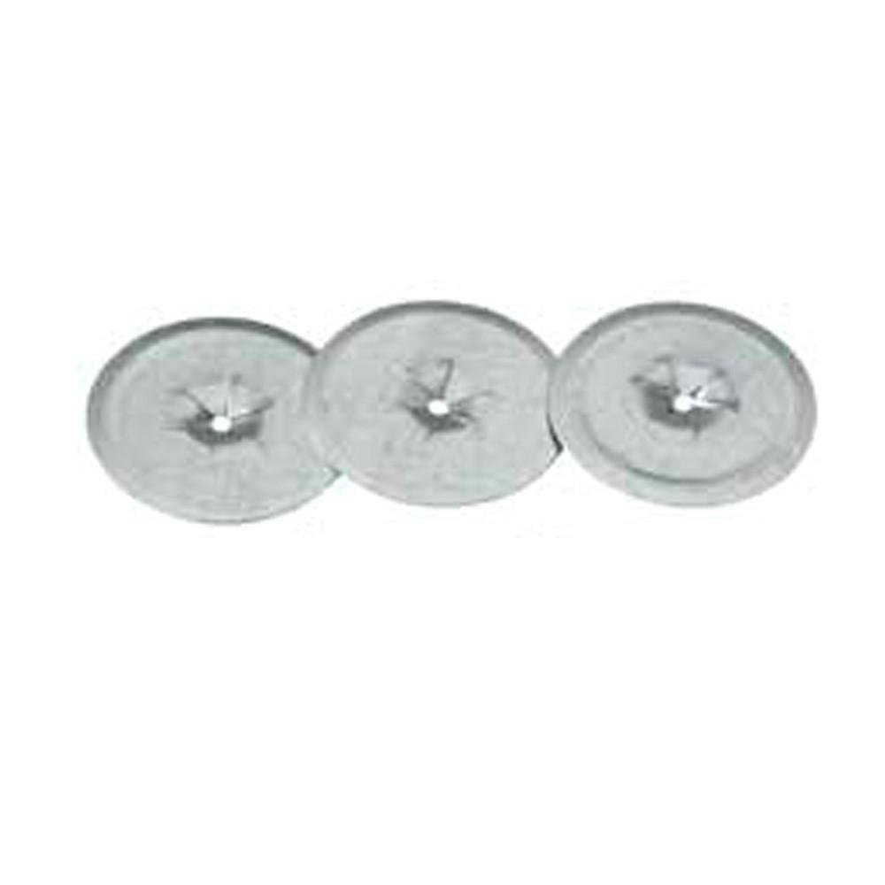 1.5 in Round Self-Locking Insulation Anchors