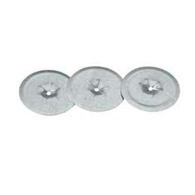 1.5 in Round Self-Locking Insulation Anchors