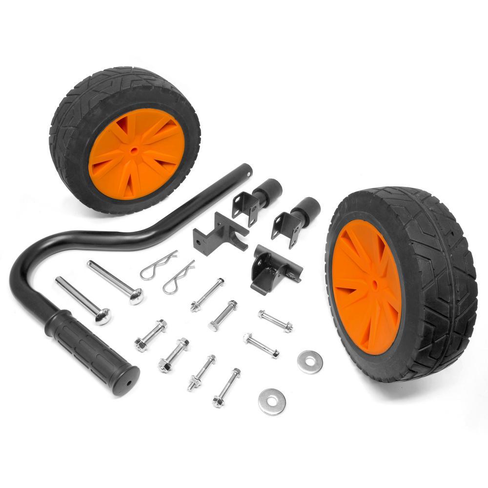 WEN Generator Wheel and Handle Kit for the WEN GN4500 4500-Watt Generator