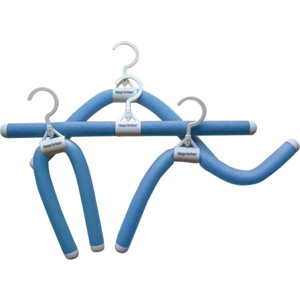 Bumps Be-Gone Hangers (20-Pack)