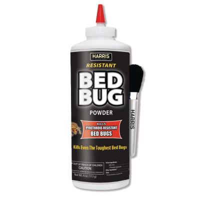 4 oz. Ready to Use Resistant Bed Bug Killer for Indoors