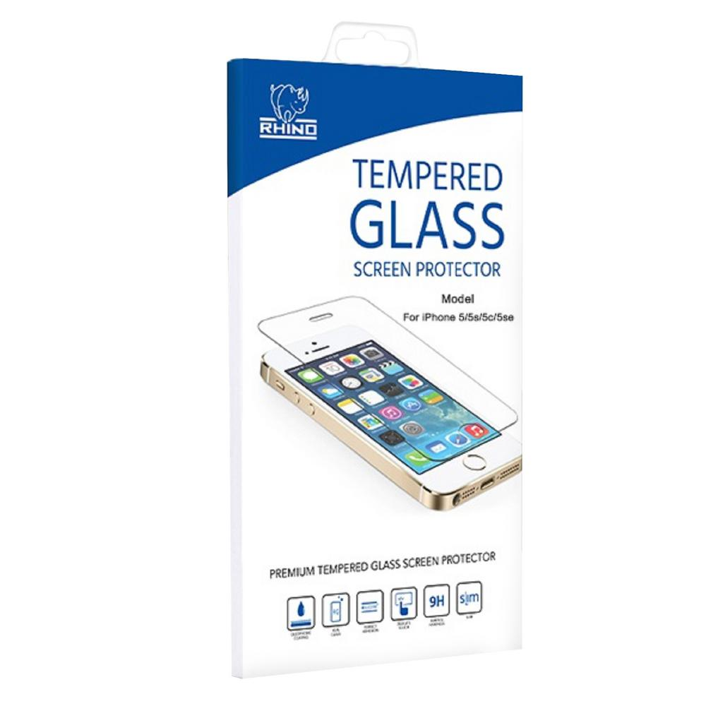 Apple iPhone 5/5S/5Se Tempered Glass Screen Protector