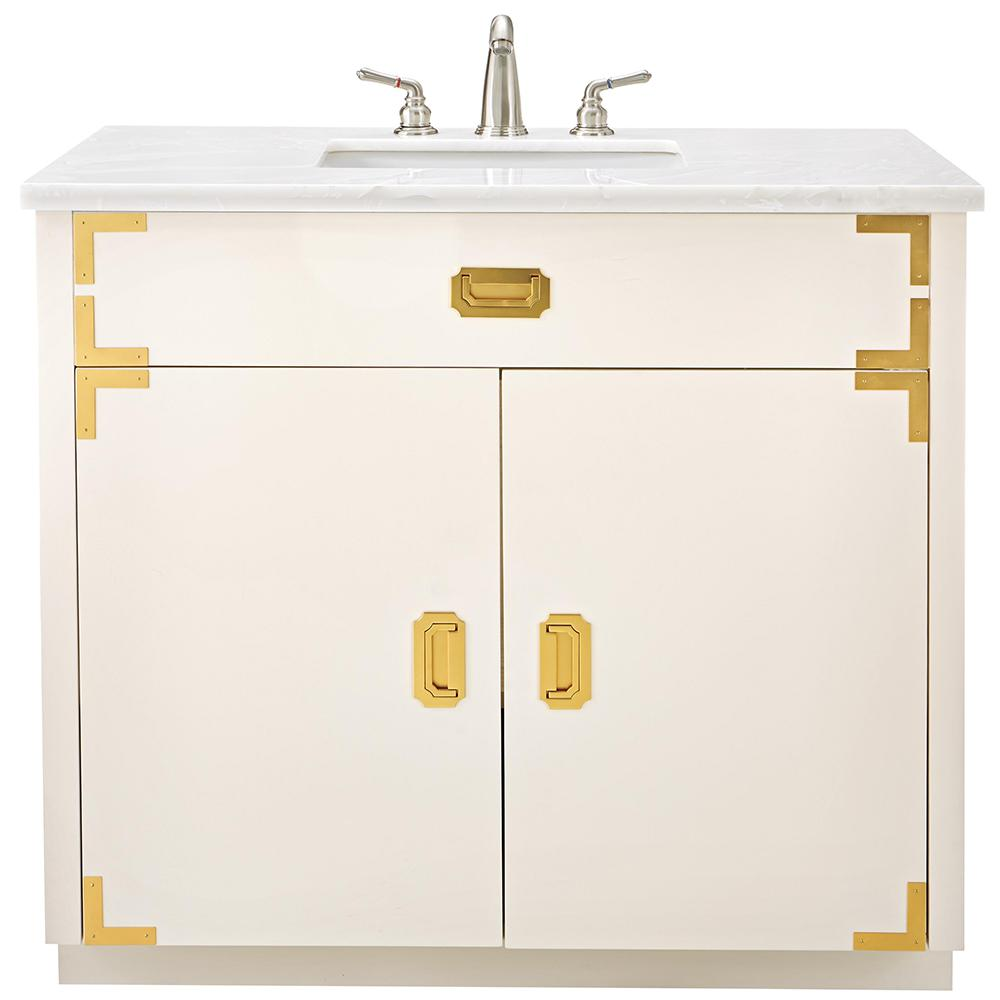 Home decorators collection chatham 38 in w single vanity for Home depot home decorators