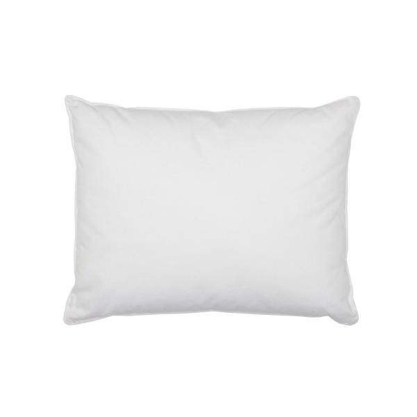 The Company Store TCS Down Firm 16 in. x 20 in. Standard Pillow