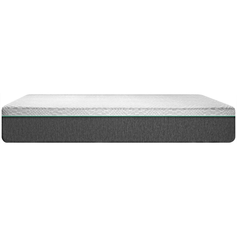 Mattress in a box Spring 12 In Full Hybrid Mattress In Box Camping World Sealy 12 In Full Hybrid Mattress In Boxf0300122fl0 The Home