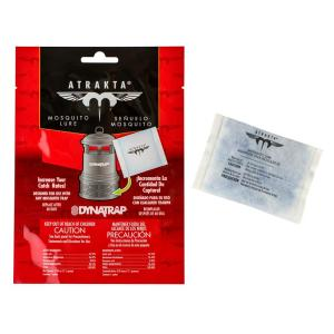 Atrakta Mosquito Replaceable Lure Sachet (1-Count)