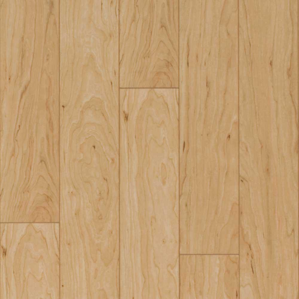 XP Vermont Maple 10 mm Thick x 4-7/8 in. Wide x